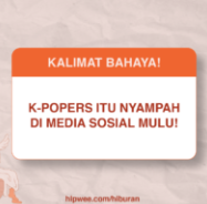 9 Hal Soal K-Pop yang Sensitif bagi K-Popers. Obrolan Tongkrongan Nggak Usah Dibawa ke Medsos deh